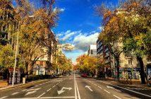 Vivir en los distritos de Madrid: Chamberi