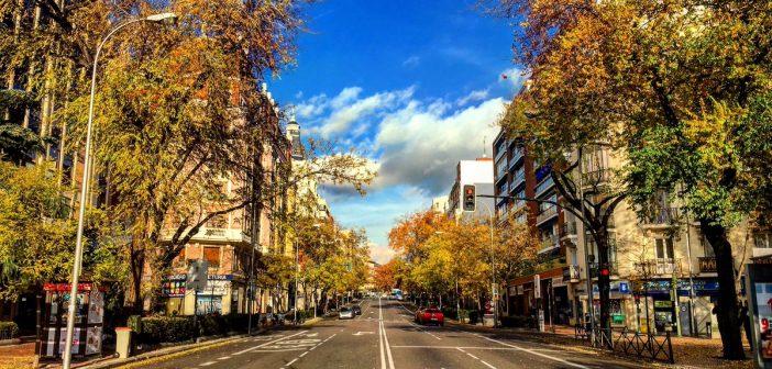 Vivir en los distritos de Madrid: Chamberí