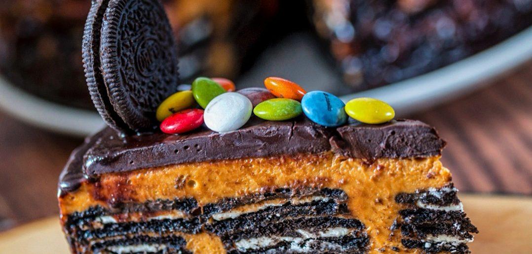 Cheesecake Oreo, de Odds