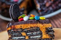 Cheesecake Oreo, de Odds
