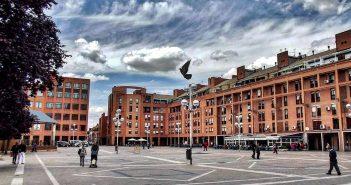 Vivir en los distritos de Madrid: Tetuán
