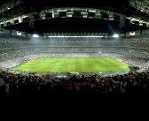 El fútbol transforma la capital