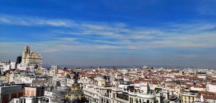 Vivir en los distritos de Madrid: Centro