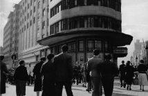 Madrid, años cincuenta
