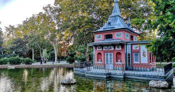 Vivir en los distritos de Madrid: Retiro