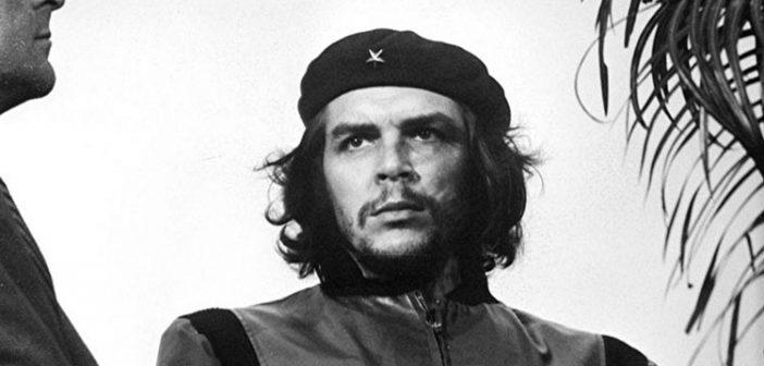 La gorra que el Che Guevara compró en la Plaza Mayor de Madrid