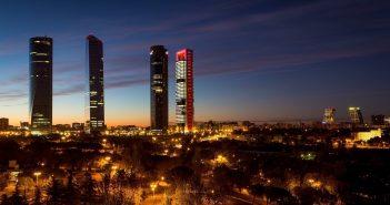 Atractivos de Madrid