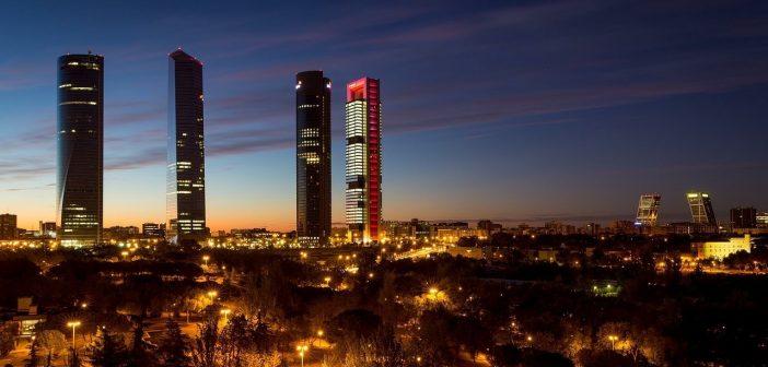 Conocer los atractivos de Madrid