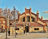 Vivir en los distritos de Madrid: Arganzuela