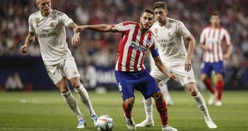 El fútbol es el deporte rey en España (y en gran parte del mundo)
