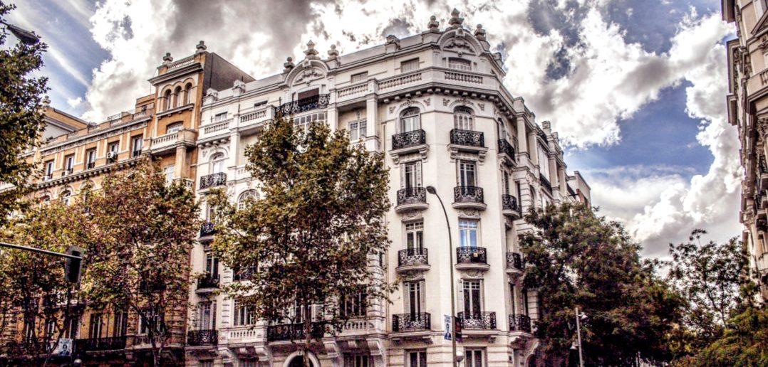 Vivir en los distritos de Madrid: Salamanca - Secretos de Madrid