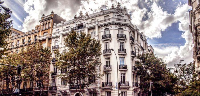 Vivir en los distritos de Madrid: Salamanca