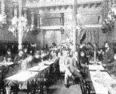 ¿Cuál fue, en Madrid, el Café de la Pulmonía?