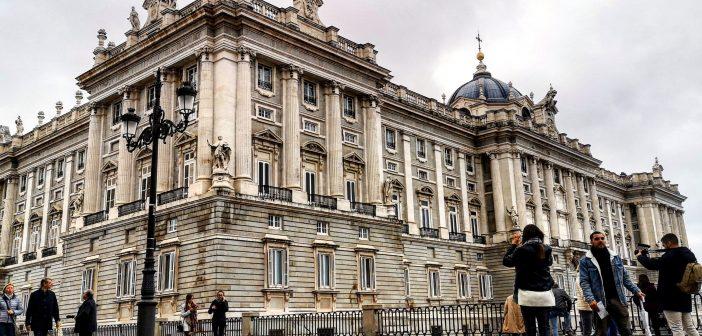 Curiosidades y secretos del Palacio Real