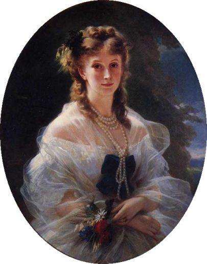 Sofía Troubetskoy