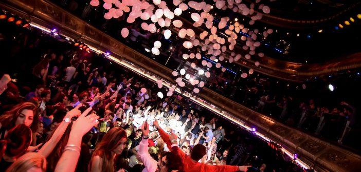 Las mejores discotecas de Madrid para una noche de (mucha) diversió
