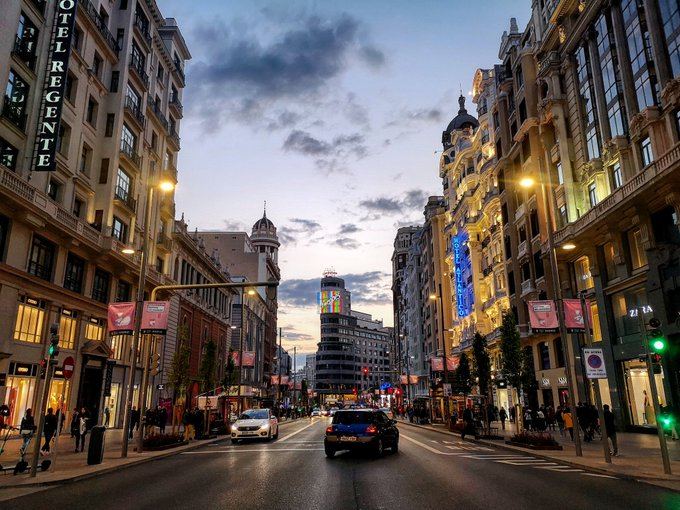 Los Mejores Planes de Madrid