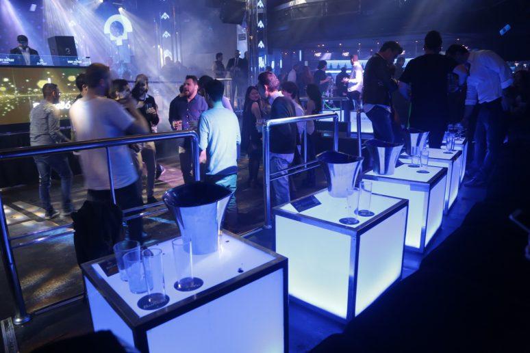 Mejores discotecas de Madrid