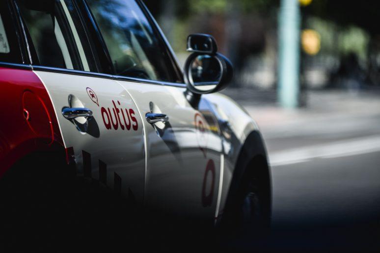 Autoescuela Autius