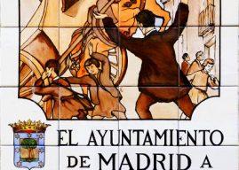 Los héroes anónimos de Madrid