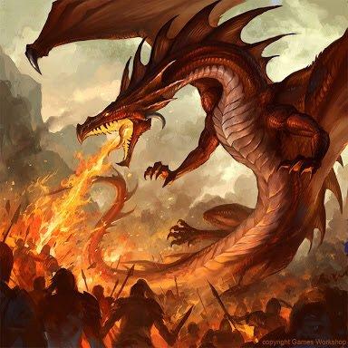 La leyenda de la calle de los Libreros y sus furiosos dragones