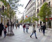 Madrid peatonalizará 29 calles y reabrirá parques pequeños