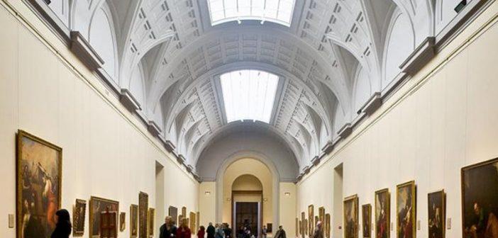 El Museo del Prado será gratis este fin de semana y costará el 50% hasta septiembre