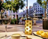La Pecera del Círculo, desde 1927, la ventana más especial de Madrid