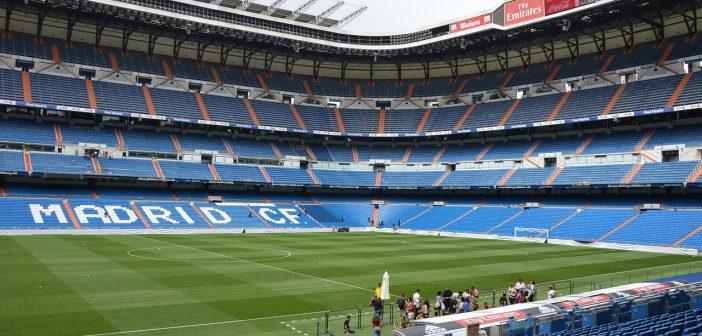 ¿Cómo disfrutar del deporte en directo en Madrid?