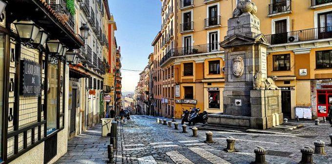 La Fuentecilla: el monumento más reciclado de todo Madrid