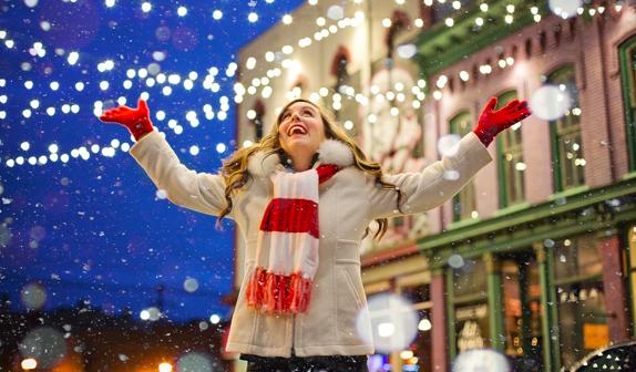 Ofertas de Navidad para ahorrar dinero