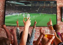 Los mejores bares para ver el fútbol en Madrid