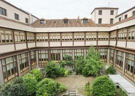 El hospital más antiguo de Madrid: La Venerable Orden Tercera
