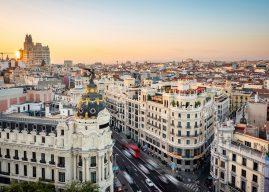 Viaja y explora tu enseñanza del inglés en Madrid